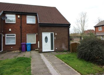 Thumbnail 1 bed flat to rent in Brookside, West Derby, Liverpool, Merseyside