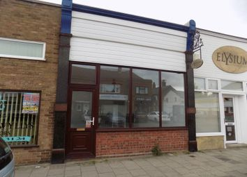 Thumbnail Commercial property to let in Bells Road, Gorleston, Great Yarmouth