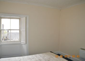 Thumbnail 2 bed flat for sale in High Street, Montrose