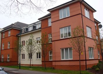 Thumbnail 3 bed shared accommodation to rent in Hamilton Road, Sherwood Rise, Nottingham