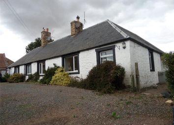Thumbnail 3 bed terraced house to rent in Saltoun East Mains, East Saltoun, East Lothian
