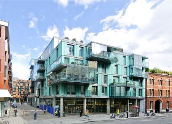 Thumbnail Property for sale in Brewhouse Yard, Clerkenwell