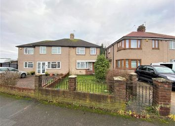 3 bed semi-detached house for sale in Shakespeare Avenue, Hayes UB4