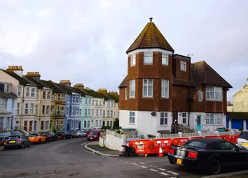 3 bed maisonette for sale in Emmanuel Road, Hastings, East Sussex TN34