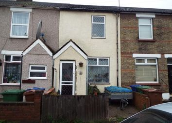 Thumbnail 2 bedroom terraced house for sale in Salisbury Road, Grays