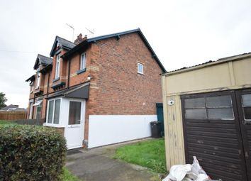 Thumbnail 2 bedroom semi-detached house for sale in Field Lane, Alvaston, Derby