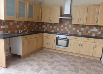 Thumbnail 3 bed flat to rent in Main Street, Stonnall, Walsall