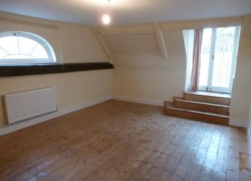 Thumbnail 3 bed maisonette to rent in Mill Street, Holt
