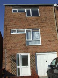 Thumbnail 3 bed terraced house to rent in Ralphs Meadow, Quinton, Birmingham