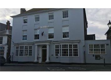 Thumbnail Retail premises to let in 21, Market Street, Sandwich, Dover, Kent, UK