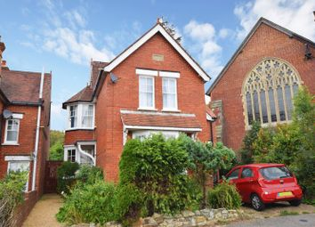 Thumbnail 3 bed detached house for sale in Upper Station Road, Heathfield