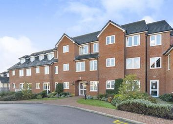 Thumbnail 1 bedroom property for sale in Eden Court, Aylesbury Street, Bletchley, Milton Keynes
