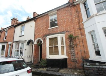 Thumbnail 2 bed terraced house to rent in New Street, Leamington Spa