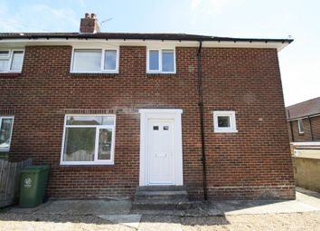 Thumbnail 3 bedroom end terrace house to rent in Lydney Close, Cosham, Portsmouth