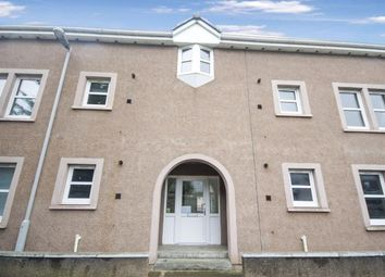 Thumbnail 2 bedroom flat to rent in Manse Road, Turriff