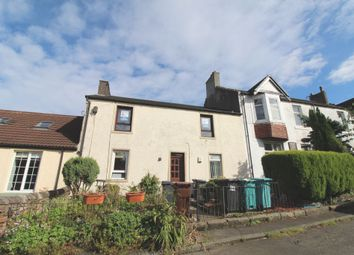 Thumbnail 2 bed flat to rent in Maclean Place, Cumbernauld, North Lanarkshire