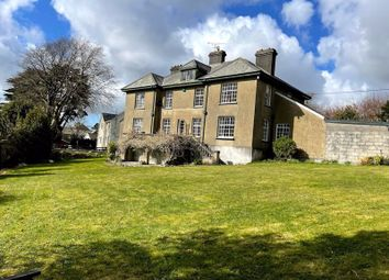Thumbnail 6 bed property for sale in Love Lane, Bodmin