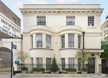 Thumbnail 2 bed property for sale in Eaton Square, London
