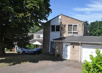 Thumbnail 4 bed detached house to rent in Warren Rise, Frimley, Camberley