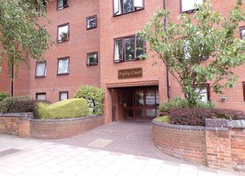 Thumbnail 1 bed flat for sale in Aspley Court, Warwick Ave, Bedford, Bedfordshire