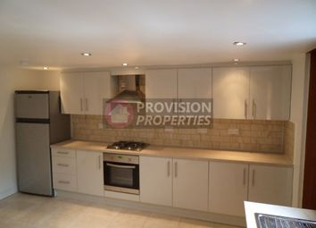 Thumbnail 5 bedroom terraced house to rent in Cardigan Lane, Hyde Park, Leeds