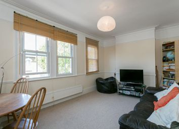 Thumbnail 2 bed flat to rent in Haroldstone Road, London