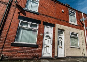 Thumbnail 3 bed terraced house to rent in New Street, Bentley, Doncaster
