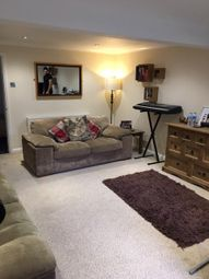 Thumbnail 2 bed end terrace house to rent in Broad Lane, Wilmington, Kent