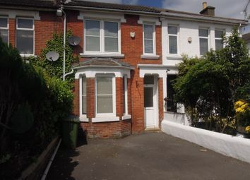 Thumbnail 3 bed terraced house to rent in Paynes Road, Southampton