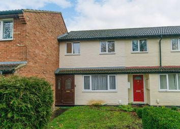 3 bed terraced house for sale in Wye Close, Bicester OX26