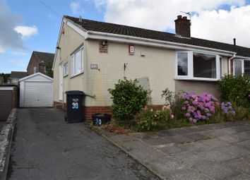 Thumbnail 2 bed semi-detached bungalow for sale in Windmill Drive, Northowram, Halifax