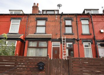 Thumbnail 2 bed terraced house for sale in Sutherland Terrace, Harehills, Leeds