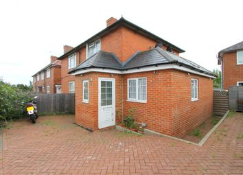 Thumbnail 3 bed semi-detached house for sale in Welbeck Road, Carshalton