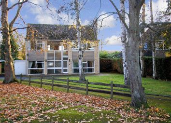 Thumbnail 4 bed detached house for sale in Woodlands, Kidlington