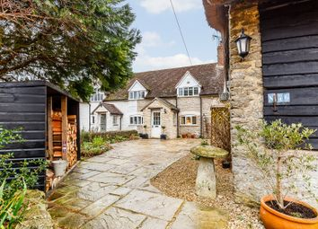 Thumbnail 4 bed semi-detached house for sale in Barrow Road, Shippon, Abingdon