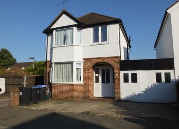 3 bed detached house for sale in The Limes, Maybury Road, Woking GU21