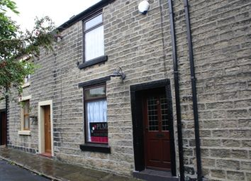Thumbnail 1 bed terraced house to rent in Back Chapel Street, Horwich