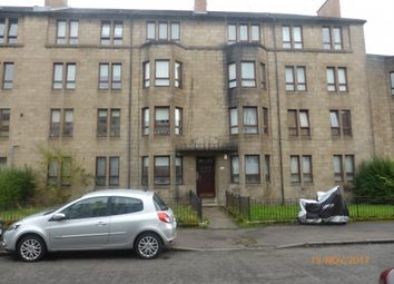 Thumbnail 3 bedroom flat to rent in Deanston Drive, Shawlands, Glasgow