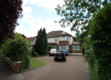 Thumbnail 5 bed semi-detached house to rent in Foresters Drive, Wallington