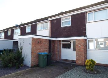 Thumbnail 2 bed maisonette for sale in Rosaville Crescent, Allesley, Coventry, West Midlands