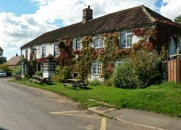 Thumbnail Pub/bar for sale in East Road, Tetford, Horncastle