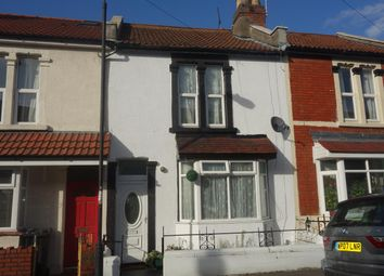Thumbnail 3 bedroom terraced house for sale in Anstey Street, Easton, Bristol