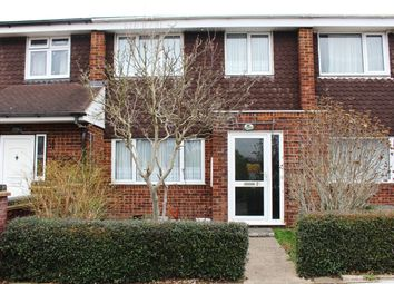 Thumbnail 3 bed terraced house for sale in Copper Beech Close, Clayhall