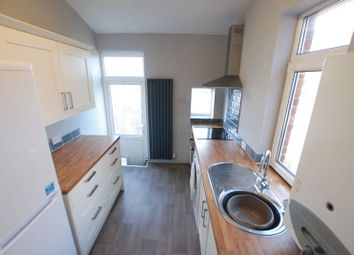 Thumbnail 2 bed flat for sale in East View, Wideopen, Newcastle Upon Tyne