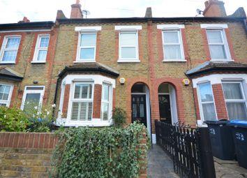 Thumbnail Terraced house for sale in Fortescue Road, Colliers Wood, London