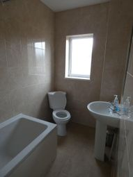 Thumbnail 4 bed terraced house to rent in Room 4, Beresford Street, Shelton, Stoke-On-Trent, Staffordshire