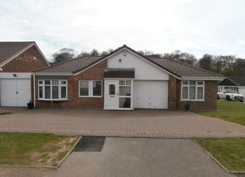 Thumbnail 5 bed detached house for sale in Heath Croft Road, Four Oaks, Sutton Coldfield