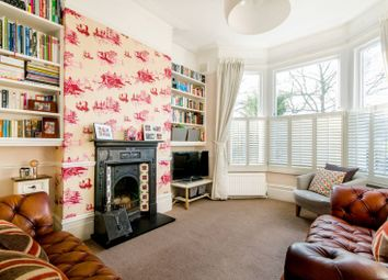 Thumbnail 2 bedroom flat for sale in Trinity Road, Wood Green