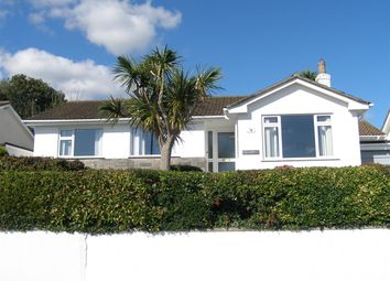 3 bed bungalow for sale in Mevagissey, Cornwall PL26
