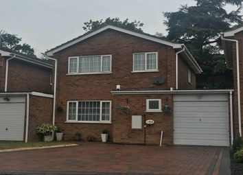 Thumbnail 3 bed link-detached house to rent in Glenwoods, Newport Pagnell, Milton Keynes